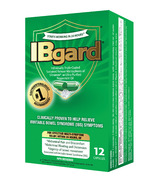 IBGARD Ultra-Purified Peppermint Oil 90mg