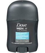 Dove Men + Care Clean Comfort Anti-Perspirant Travel Stick