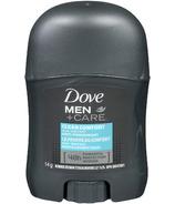 Dove Men + Care Clean Comfort Anti-Perspirant Travel Stick