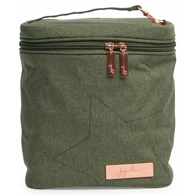 JuJuBe Fuel Cell Olive Rose