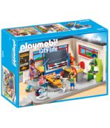 Playmobil City Life History Class