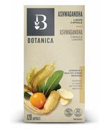 Botanica Ashwagandha Liquid Capsules