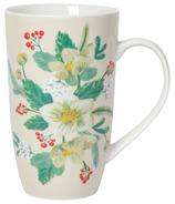 Mug Now Designs Winterblossom