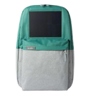 Buy BirkSun Boost Solar Backpack in Highlands Green at Well.ca ... 6aee973223552