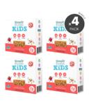 Simply Protein Kids Bar Strawberry Vanilla Pack Bundle