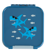 Little Lunch Box Co Bento Two Shark