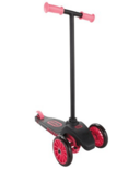 Little Tikes Lean To Turn Scooter Pink