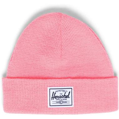 Herschel Supply Sprout Cold Weather Beanie Flamingo Pink