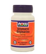 NOW Foods Silymarin Milk Thistle Extract