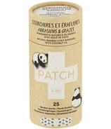Patch Coconut Oil Kids Adhesive Bandages