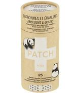 Patch Bandages adhésifs à l'huile de noix de coco pour enfants