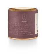 ILLUME Natural Tin Candle Cypress Lavender