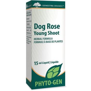 Genestra Phyto-Gen Dog Rose Young Shoot