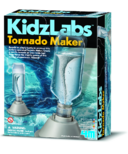 4M Kidz Labs Tornado Machine