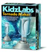 4M Kidz Labs Tornado Machine
