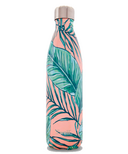 S'well Resort Collection Stainless Steel Water Bottle Palm Beach