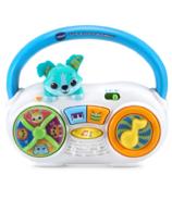 Vtech Boombox de syntonisation et d'éducation (Tune & Learn Boombox)
