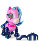 Zoomer Zupps Pretty Ponies Electra Interactive Pony