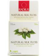 Radius Natural Silk Floss