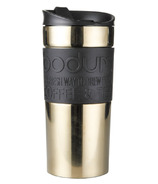 Bodum Travel Mug Gold