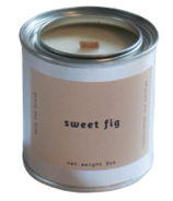 Mala The Brand Soy Candle Sweet Fig