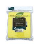 The Original Biodegradable Large Cellulose All Purpose Sponge