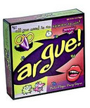 Argue! Board Game