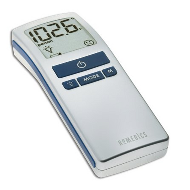 Homedics No-Touch Thermometer with Easy Scan Technology