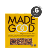 MadeGood Chocolate Banana Organic Granola Bar Bundle