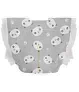 The Honest Company Diapers Pandas Size 1