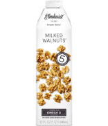 Elmhurst Milked Walnuts