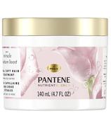 Pantene Nutrient Blends Miracle Moisture Boost Rose Water Hair Treatment