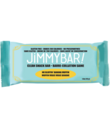 JimmyBar No Bluffin Banana Muffin