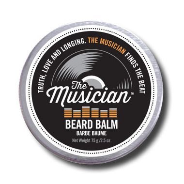 Walton Wood Farm The Musician Beard Balm