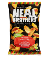 Neal Brothers Corn Chips Mexican