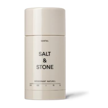 Salt & Stone Natural Deodorant Santal Formula N 1