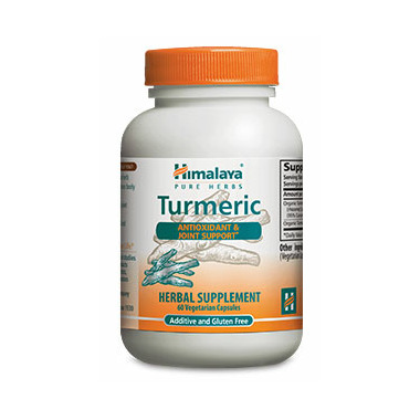 Himalaya Herbal Turmeric