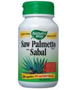 Nature's Way Saw Palmetto Berry