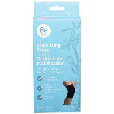 Be Better Stabilizing Knee Brace