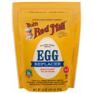 Bob\'s Red Mill Egg Replacer