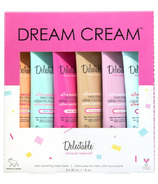Cake Beauty Delectable Dream Cream Hand Lotion Set