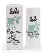 La Belle Excuse LOLO Olive Oil Cheek Balm