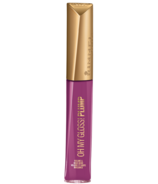 Rimmel London Oh My Gloss! Plump