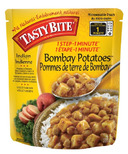 Tasty Bite Bombay Potatoes