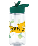 A Little Lovely Company Drink Bottle Jungle Tiger
