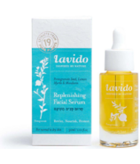 Lavido Replenish Facial Serum