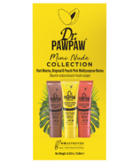 Collection Mini Nude Dr. Pawpaw