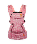 Baby Tula Explore Carrier Bloom