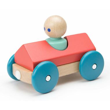 Tegu Magnetic Racers Poppy Racer