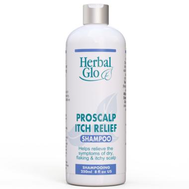 Herbal Glo ProScalp Itch Relief